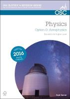 Duncan, Hugh - IB Physics Option D Astrophysics - 9781910689042 - V9781910689042