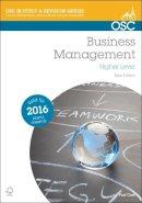 Clark, Paul - Business and Management HL - 9781910689240 - V9781910689240