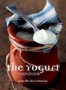 Haroutunian, Arto Der - The Yogurt Cookbook - 9781910690192 - V9781910690192