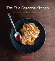 Gagnaire, Pierre - Five Seasons Kitchen - 9781910690314 - V9781910690314