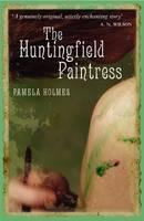 Holmes, Pamela - The Huntingfield Paintress - 9781910692660 - V9781910692660