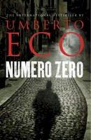 Eco, Umberto - Numero Zero - 9781910701096 - 9781910701096