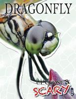 Spilsbury, Louise & Richard - Up Close & Scary Dragonfly - 9781910706671 - V9781910706671
