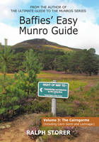 Ralph Storer - Baffies' Easy Munros Guide (Baffies' Easy Munros Guides) - 9781910745052 - KRS0029898