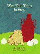 Donald Smith - Wee Folk Tales - 9781910745625 - V9781910745625