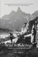 Phil Gribbon - Wild Mountain Times - 9781910745946 - V9781910745946