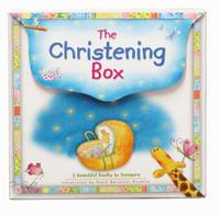Bethan James - The Christening Box - 9781910786581 - V9781910786581
