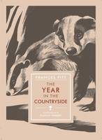 Pitt, Frances - The Year in the Countryside (In Arcadia) - 9781910787120 - V9781910787120