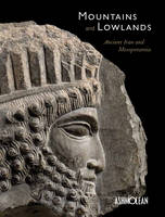 Collins, Paul - Mountains and Lowlands: Ancient Iran and Mesopotamia - 9781910807088 - V9781910807088