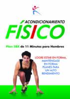 - Acondicionamiento Fisico - Plan 5BX de 11 Minutos para Hombres (Spanish Edition) - 9781910843109 - V9781910843109