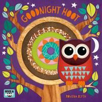 Blyth, Rowena - Goodnight Hoot - 9781910851098 - V9781910851098
