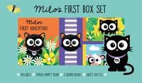 Harman, Sarah - Milo's First Box Set - 9781910851166 - V9781910851166