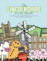 Hall, Nicola - LINCOLNSHIRE COOKBOOK - 9781910863053 - V9781910863053