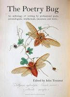 John Tennent - The Poetry Bug: An Anthology of Writing by Professional Poets, Entomologists, Intellectuals, Musicians and More - 9781910901007 - V9781910901007