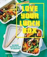 Ramsden, James - Love Your Lunchbox: Do-Ahead Recipes to Liven Up Lunchtime - 9781910904541 - V9781910904541