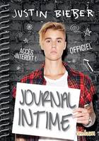 Centum Books - Justin Bieber Secret Journal - 9781910917060 - V9781910917060