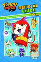 Centum Books - Yo-Kai Watch Handbook - 9781910917206 - V9781910917206
