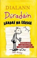 Kinney, Jeff - Dialann Duradain Dogs Day (Diary of a Wimpy Kid) - 9781910945353 - 9781910945353