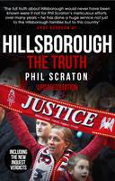 Scraton, Phil - Hillsborough: The Truth - 9781910948019 - V9781910948019