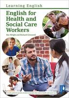 - English for Health and Social Care Workers: Handbook and Audio - 9781911028079 - V9781911028079