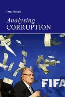 Hough, Dan - Analysing Corruption: An Introduction - 9781911116554 - V9781911116554