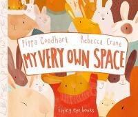 Goodhart, Pippa - My Very Own Space - 9781911171126 - V9781911171126