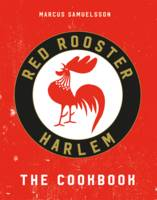 Samuelsson, Marcus - The Red Rooster Cookbook - 9781911216636 - V9781911216636