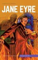 Brontë, Charlotte - Jane Eyre (Classics Illustrated) - 9781911238034 - V9781911238034