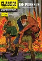Fenimore Cooper, James - The Pioneers (Classics Illustrated) - 9781911238379 - V9781911238379