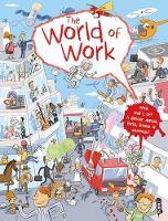 Sanza, Silvie - The World of Work - 9781911242864 - V9781911242864