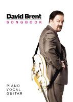 David Brent - The David Brent Songbook - 9781911274148 - 9781911274148