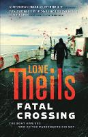 Theils, Lone - Fatal Crossing (Nora Sand) - 9781911350033 - V9781911350033