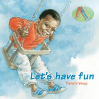 Wilkins, Verna - Let's Have Fun - 9781911402039 - V9781911402039