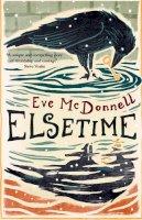 McDonnell, Eve - Elsetime - 9781911427179 - 9781911427179