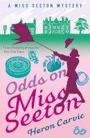 Carvic, Heron - Odds on Miss Seeton (A Miss Seeton Mystery) - 9781911440710 - V9781911440710