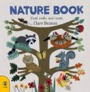 Clare Beaton - Nature Book: Read, Make and Create - 9781911509004 - KRS0029682