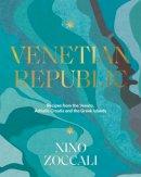 Nino Zoccali - Venetian Republic - 9781911632085 - 9781911632085