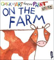 Lundie, Isobel - Quick Start: Farm Animals - 9781912006175 - V9781912006175