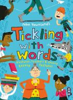 Townsend, John - Tickling with Words: Joke Book of Verse - 9781912006656 - V9781912006656