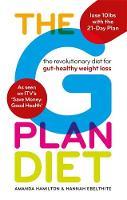 Hamilton, Amanda, Ebelthite, Hannah - The G Plan Diet: (CANCELLED) - 9781912023004 - 9781912023004