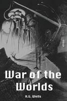Wells, H.G. - War of the Worlds - 9781912032976 - V9781912032976