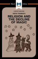 Young, Simon, Killick, Helen - Religion and the Decline of Magic (The Macat Library) - 9781912127153 - V9781912127153
