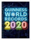 Guinness World Records - Guinness World Records 2020 - 9781912286812 - V9781912286812