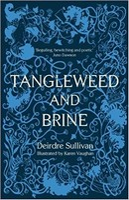 Deirdre Sullivan - Tangleweed and Brine (PBK edition) - 9781912417117 - 9781912417117