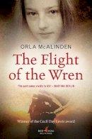 McAlinden, Orla - The Flight of the Wren - 9781912514267 - V9781912514267
