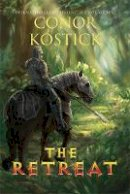 Conor Kostick - The Retreat: A thrilling medieval adventure - 9781912514564 - 9781912514564