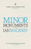 Ian Maleney - Minor Monuments - 9781916434202 - 9781916434202