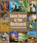 Emmett, Megan, Pattrick, Sean - Game Ranger in Your Back Pack - 9781920217068 - V9781920217068
