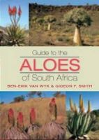 van Wyk, Ben-Erik, Smith, Gideon F. - Guide to the Aloes of South Africa - 9781920217389 - V9781920217389