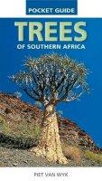 Van Wyk  Piet - Pocket Guide Tree Southern Africa - 9781920572020 - V9781920572020